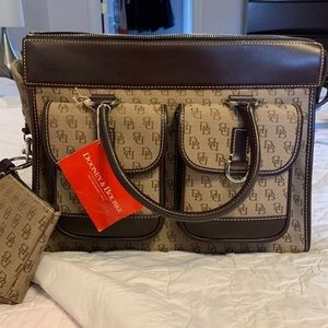 Dooney and Bourke NWT